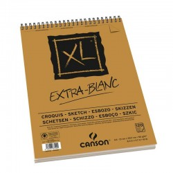 Canson Extra-blanco