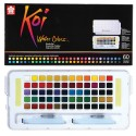 Koi Water colors 60