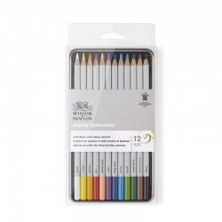 Studio collection colour pencil