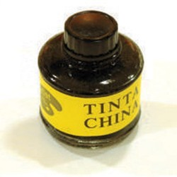 Tinta China Artist 60ml