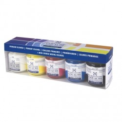 Gouache Set primarios 50ml Royal Talens