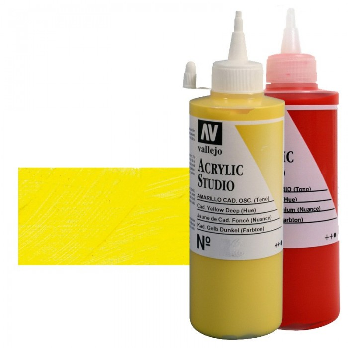 Acrylic Studio 200ml