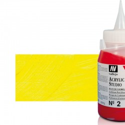 Acrylic Studio 500ml