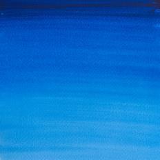 19 Azul intenso
